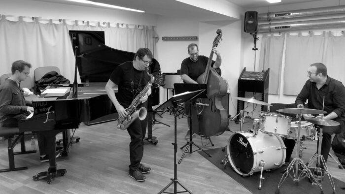 Sandro Miori Quartet
